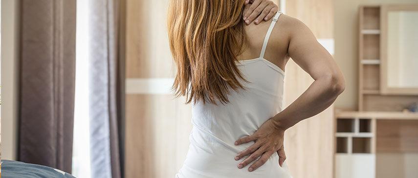 Back & Neck Pain