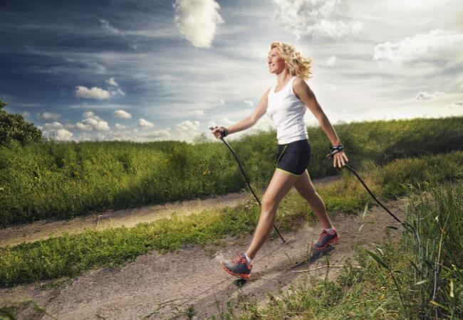 Effective Hip & Knee Pain Relief
