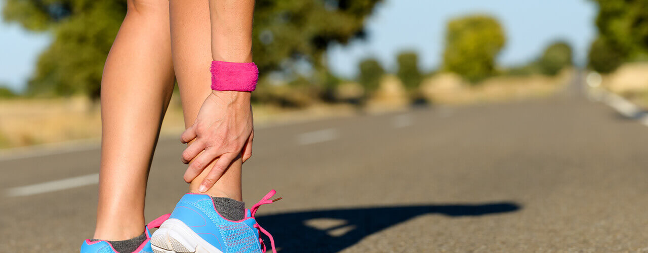 Sprains and Strains