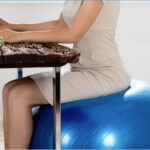 Perfect Posture for Back Pain Relief