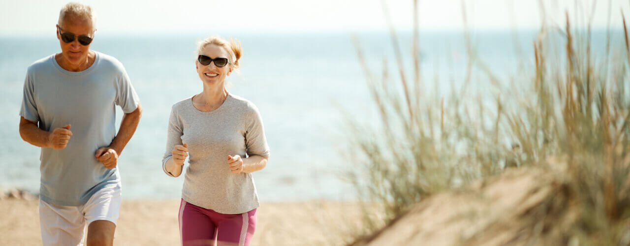 Importance of Getting Active